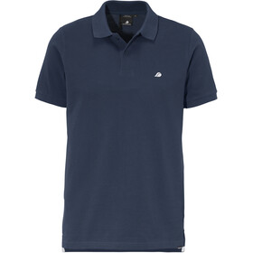 Didriksons 1913 William Piké Camiseta Hombre, navy